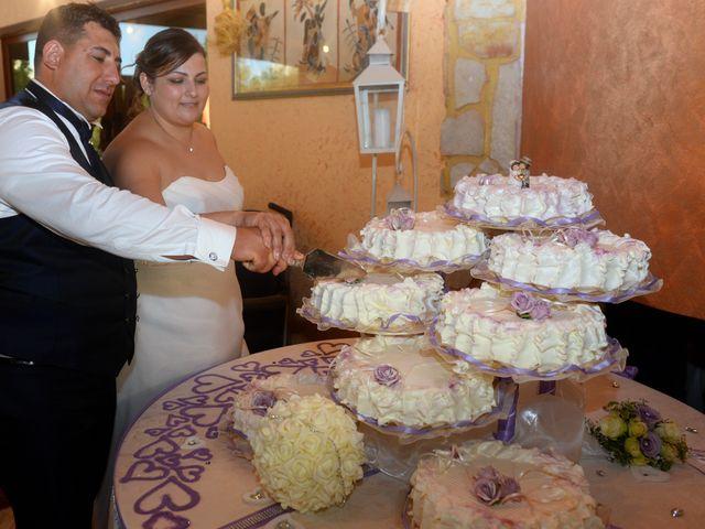 Il matrimonio di Stefano e Laura a Sinnai, Cagliari 235