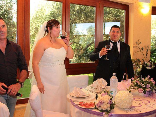 Il matrimonio di Stefano e Laura a Sinnai, Cagliari 236