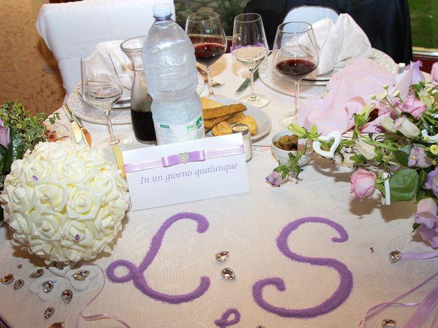 Il matrimonio di Stefano e Laura a Sinnai, Cagliari 239