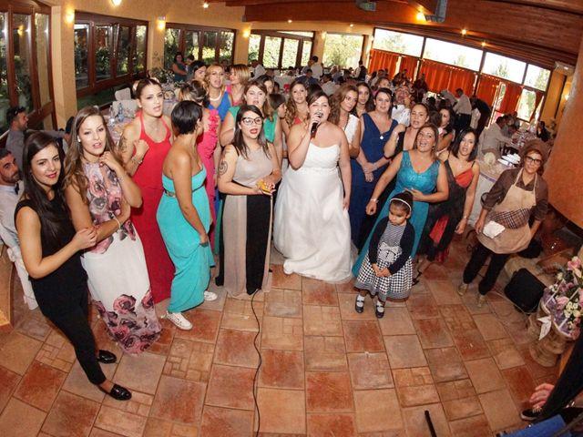 Il matrimonio di Stefano e Laura a Sinnai, Cagliari 242