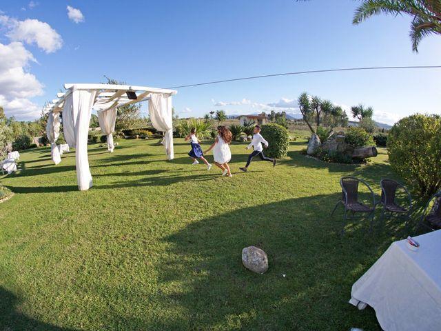 Il matrimonio di Stefano e Laura a Sinnai, Cagliari 244