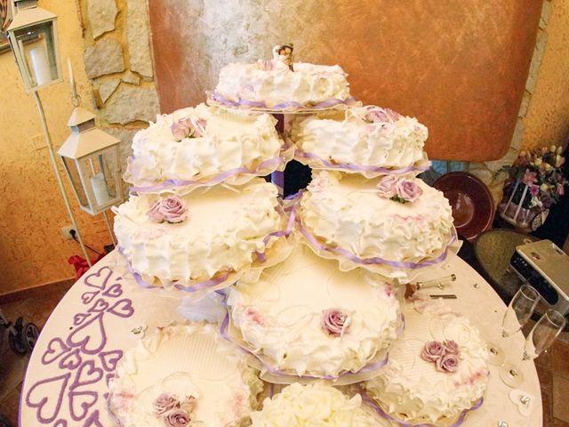 Il matrimonio di Stefano e Laura a Sinnai, Cagliari 245