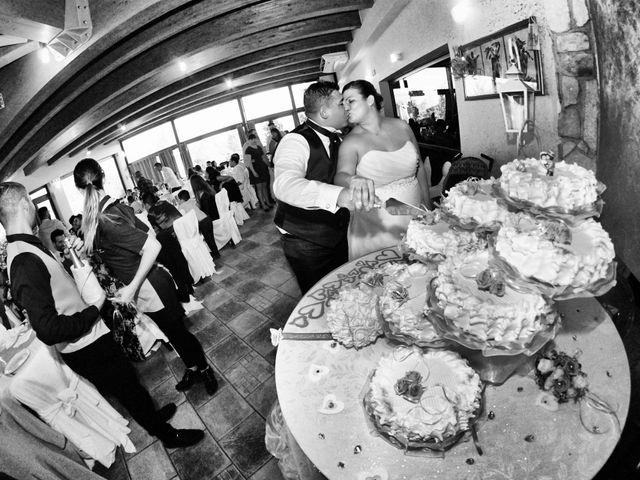 Il matrimonio di Stefano e Laura a Sinnai, Cagliari 248