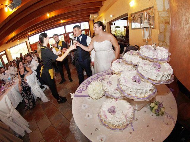 Il matrimonio di Stefano e Laura a Sinnai, Cagliari 249