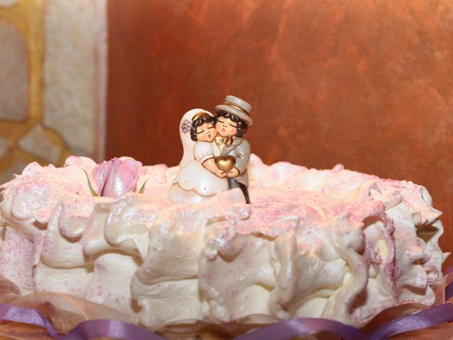 Il matrimonio di Stefano e Laura a Sinnai, Cagliari 250