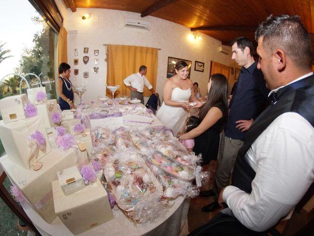 Il matrimonio di Stefano e Laura a Sinnai, Cagliari 252