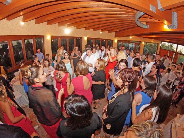 Il matrimonio di Stefano e Laura a Sinnai, Cagliari 254