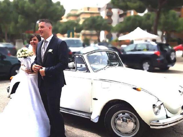 Il matrimonio di Luca e Ilaria a Foggia, Foggia 2