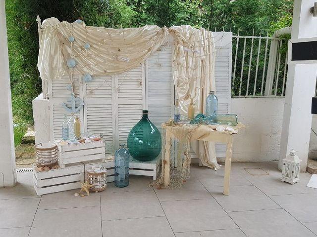 Il matrimonio di Luca e Ilaria a Foggia, Foggia 3