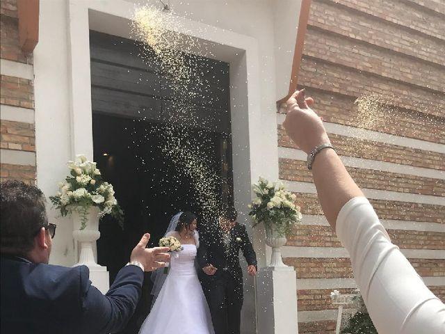 Il matrimonio di Luca e Ilaria a Foggia, Foggia 4