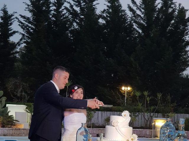 Il matrimonio di Luca e Ilaria a Foggia, Foggia 5