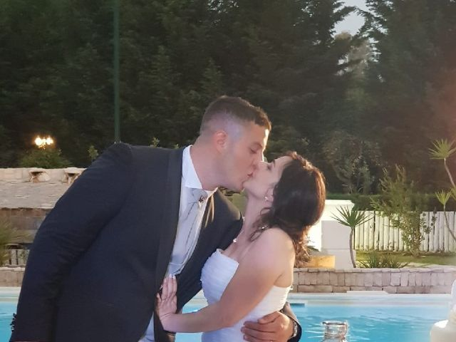 Il matrimonio di Luca e Ilaria a Foggia, Foggia 6