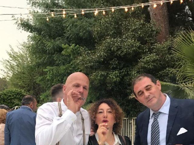 Il matrimonio di Luca e Ilaria a Foggia, Foggia 8