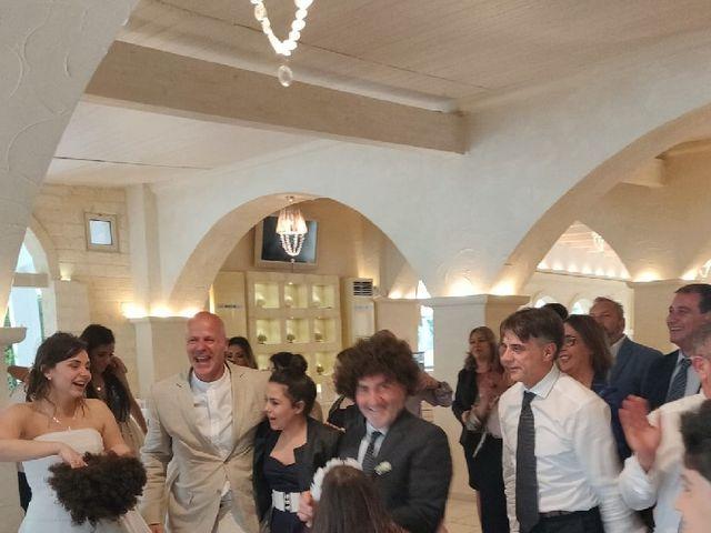 Il matrimonio di Luca e Ilaria a Foggia, Foggia 9
