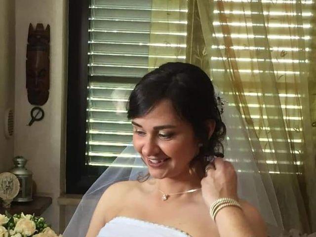 Il matrimonio di Luca e Ilaria a Foggia, Foggia 11