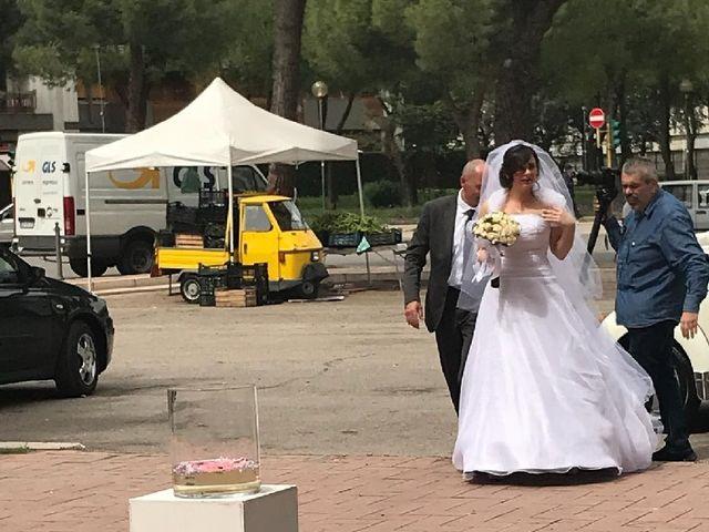 Il matrimonio di Luca e Ilaria a Foggia, Foggia 14