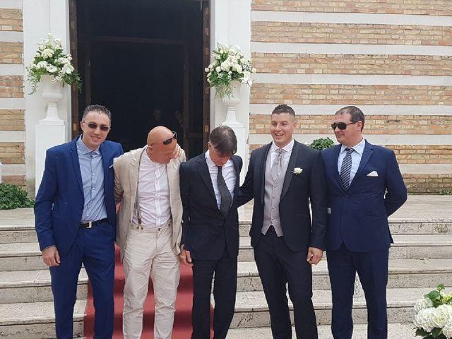 Il matrimonio di Luca e Ilaria a Foggia, Foggia 15