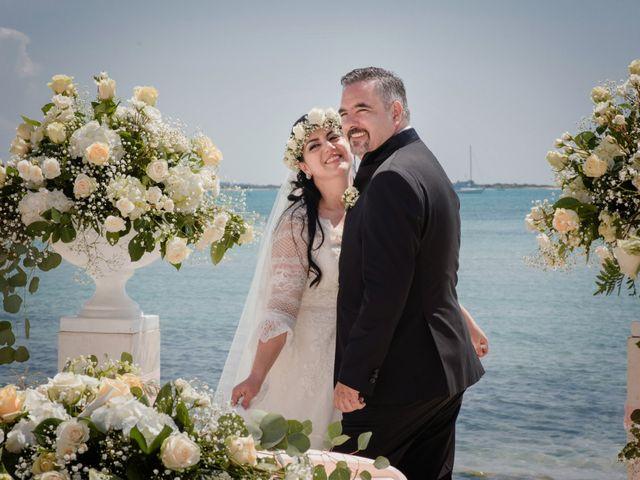 Le nozze di Sonia e Benjamin