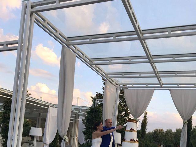 Il matrimonio di Sergio e Terry a Trani, Bari 5