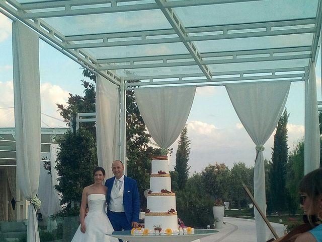 Il matrimonio di Sergio e Terry a Trani, Bari 6