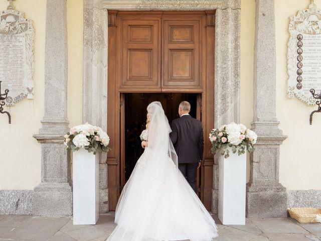 Il matrimonio di Marco e Elisa a Monte Marenzo, Lecco 2