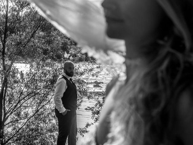 Le nozze di Kabiria e William