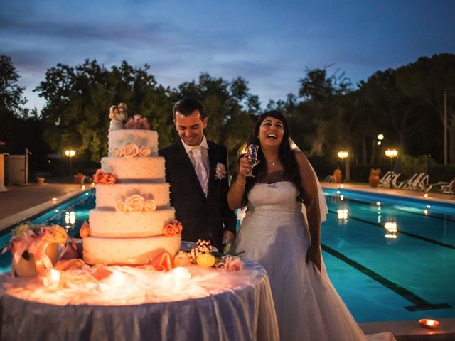 Il matrimonio di Fatos e Alessandra a Grosseto, Grosseto 10