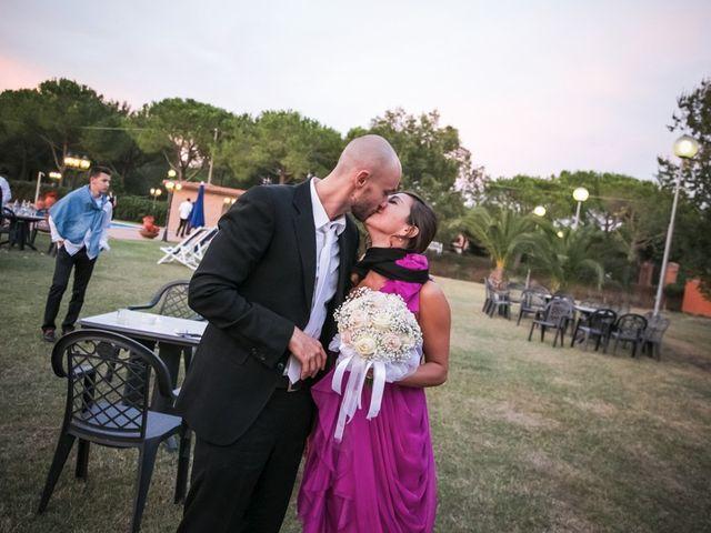 Il matrimonio di Fatos e Alessandra a Grosseto, Grosseto 14