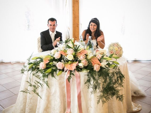 Il matrimonio di Fatos e Alessandra a Grosseto, Grosseto 27