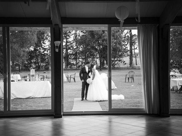 Il matrimonio di Fatos e Alessandra a Grosseto, Grosseto 28