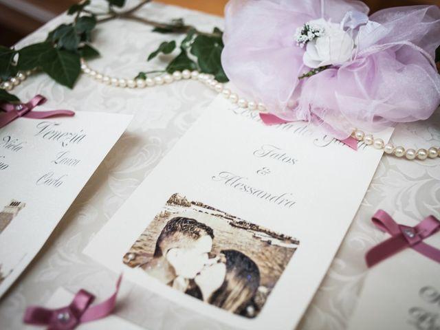 Il matrimonio di Fatos e Alessandra a Grosseto, Grosseto 29
