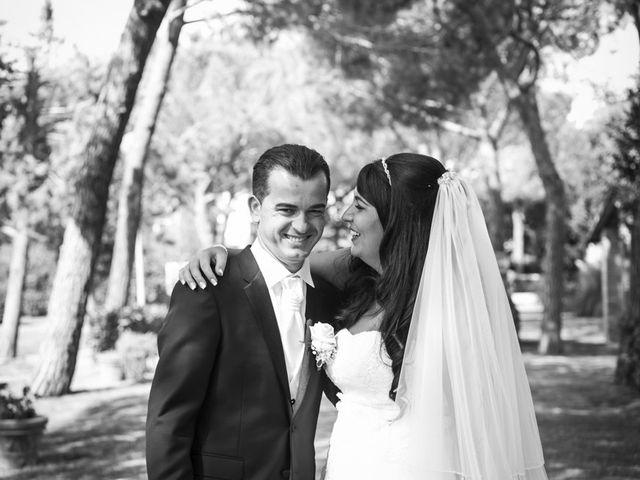 Il matrimonio di Fatos e Alessandra a Grosseto, Grosseto 37