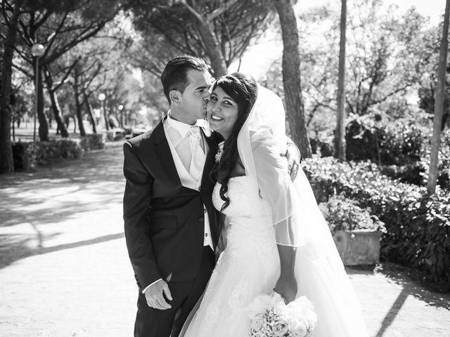 Il matrimonio di Fatos e Alessandra a Grosseto, Grosseto 38