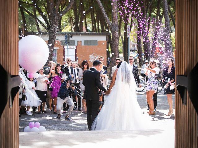 Il matrimonio di Fatos e Alessandra a Grosseto, Grosseto 40