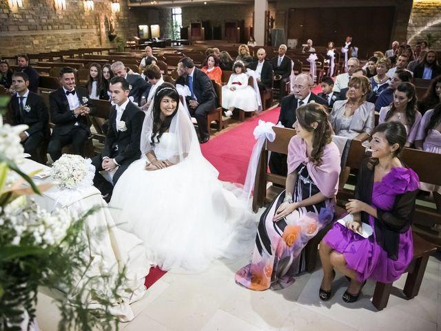 Il matrimonio di Fatos e Alessandra a Grosseto, Grosseto 41