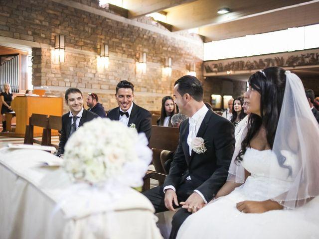Il matrimonio di Fatos e Alessandra a Grosseto, Grosseto 42