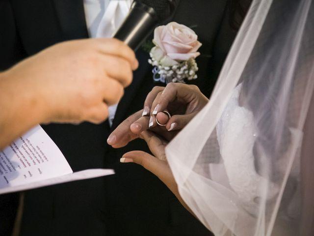 Il matrimonio di Fatos e Alessandra a Grosseto, Grosseto 43