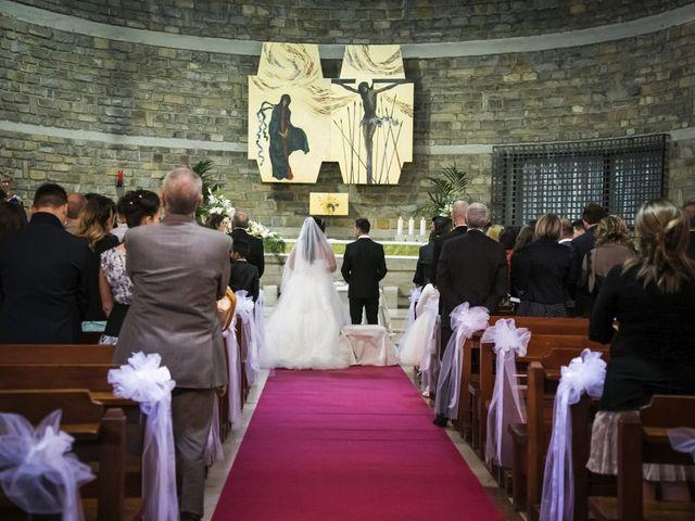 Il matrimonio di Fatos e Alessandra a Grosseto, Grosseto 44