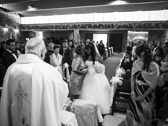 Il matrimonio di Fatos e Alessandra a Grosseto, Grosseto 45