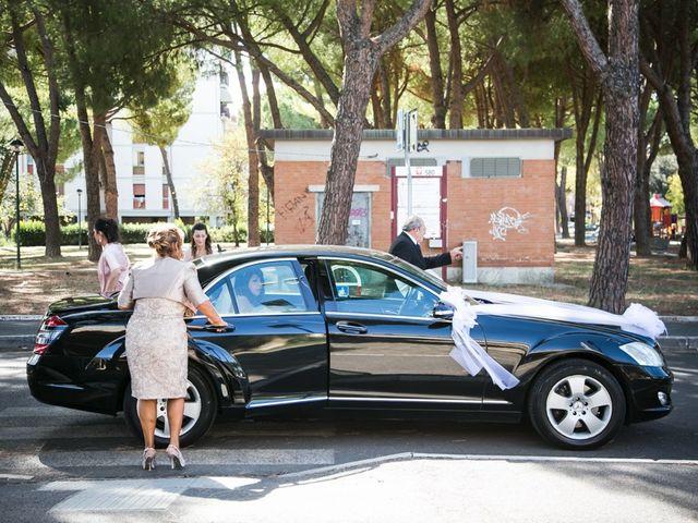 Il matrimonio di Fatos e Alessandra a Grosseto, Grosseto 46