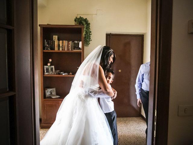 Il matrimonio di Fatos e Alessandra a Grosseto, Grosseto 55