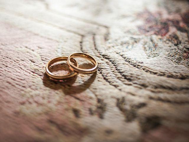 Il matrimonio di Fatos e Alessandra a Grosseto, Grosseto 1