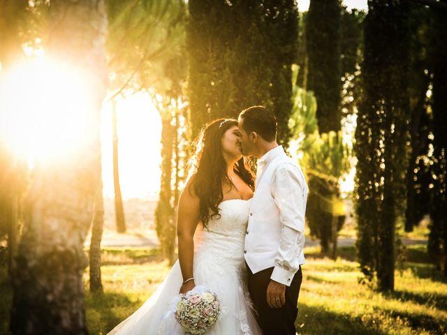 Il matrimonio di Fatos e Alessandra a Grosseto, Grosseto 34