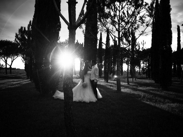 Il matrimonio di Fatos e Alessandra a Grosseto, Grosseto 35