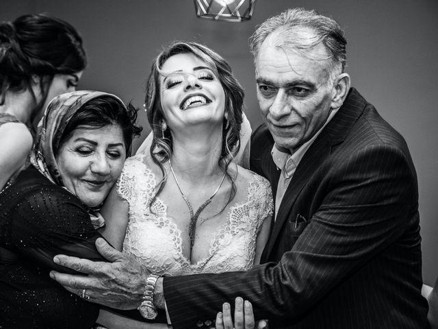 Il matrimonio di Daniele e Sara a Cantù, Como 12