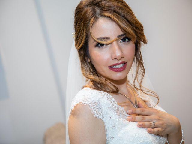 Il matrimonio di Daniele e Sara a Cantù, Como 14
