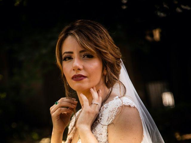 Il matrimonio di Daniele e Sara a Cantù, Como 16
