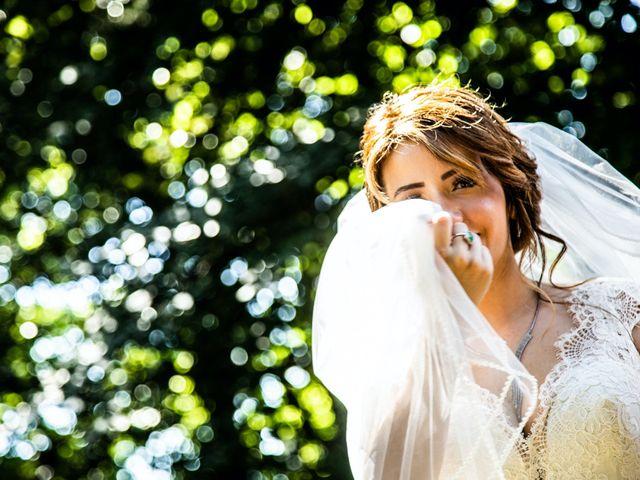 Il matrimonio di Daniele e Sara a Cantù, Como 17