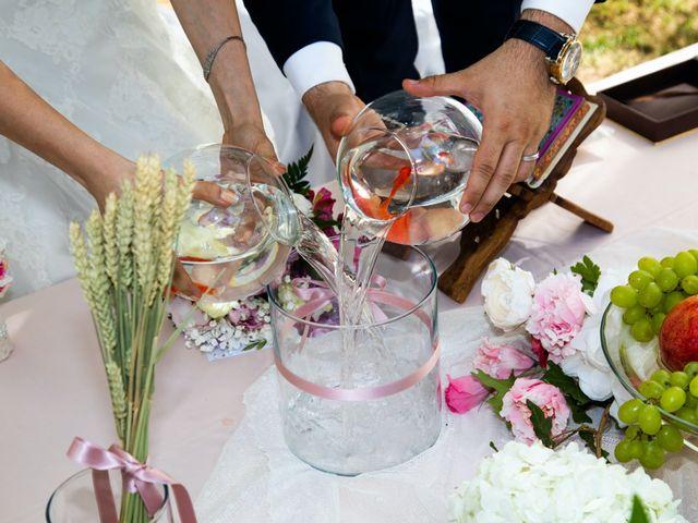 Il matrimonio di Daniele e Sara a Cantù, Como 18