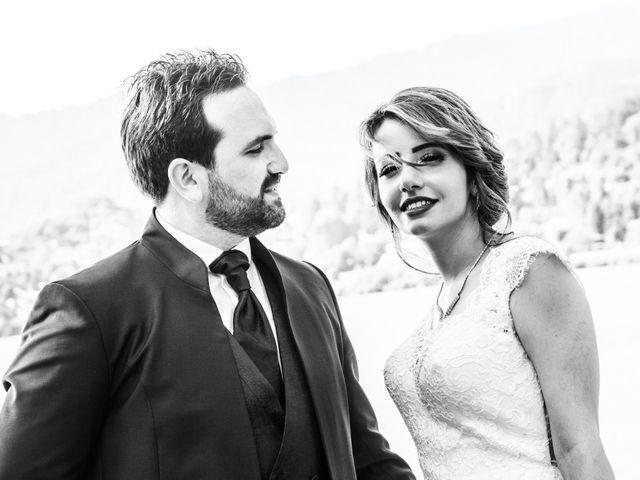 Il matrimonio di Daniele e Sara a Cantù, Como 19